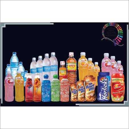 PVC Shrink Labels & Sleeves