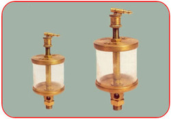 Lubricating Oil Glass