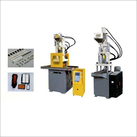 Vertical Injection Machine Parameter