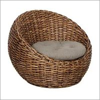 Orb Rattan Chair