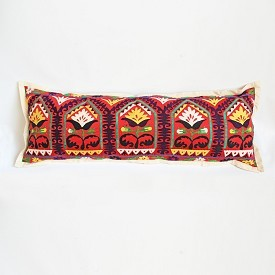 Susani Embroidered Pillow