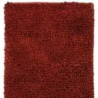 Shaggy Wool Rug Solids