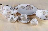 Desiner ceramic Dinner set