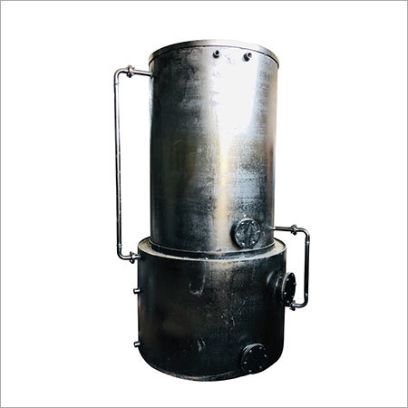 Non-IBR Boiler