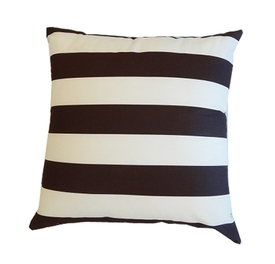 Outdoor Pattern Pillow