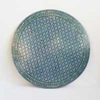 Round Mosaic Dining Table 60
