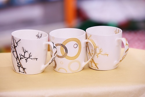 Desiner cups