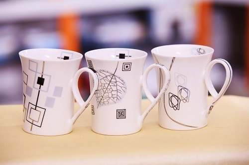 coffee printed cups