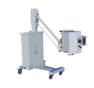 High Frequency X Ray Machine