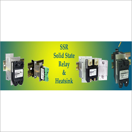 SSR Solid State Relay