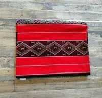 Burma Kayan Bright Fabric