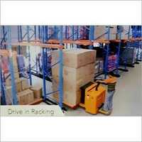 Drive Racking Systems