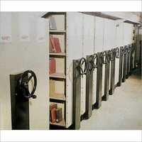 High Density Mobile Storage