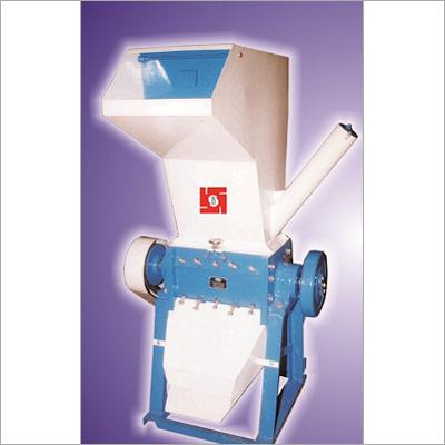 Plastic RPVC Pipe Grinder Machine