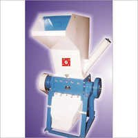 Plastic RPVC Pipe Grinder Machine