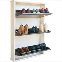 Modular Shoe Rack