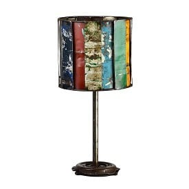 Industrial Colorful Lamp