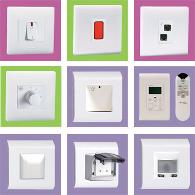 Electrical Switches in ludhiana