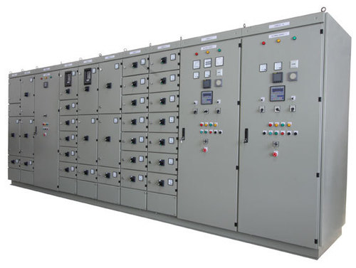 Electric Control Panel in ludhiana