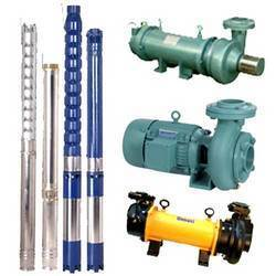 Submersible Pump Panels in ludhiana