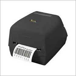 Compact Barcode Printer