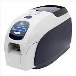 Barcode ID Card Printer