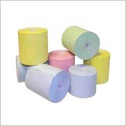 Color Thermal Paper Rolls
