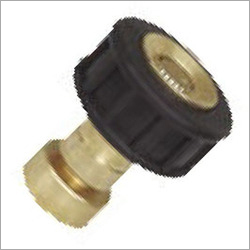 Plastic Nozzles for Fire Fighting