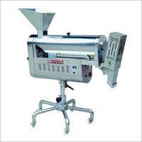 Capsule Tablet Polishing Machine