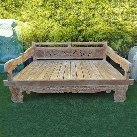 Bench & Daybed