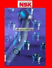 High Speed Miniature Dental Bearing