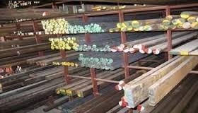 D2 Steel Flats