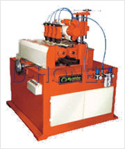 CNC Centerless Super Finishing Machine