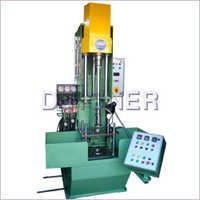 Hydraulic Vertical Honing Machine