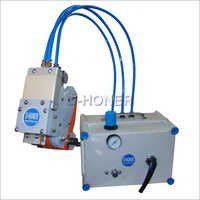 SPM Superfinishing Machine