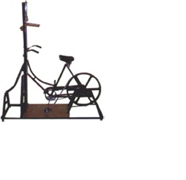MARTIN BICYCLE ERGOGRAPH