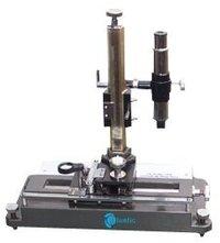 Vernier Microscope (Traveling Microscope)