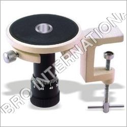 Hand Table Microtome
