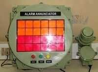 Flameproof Annunciator Panel