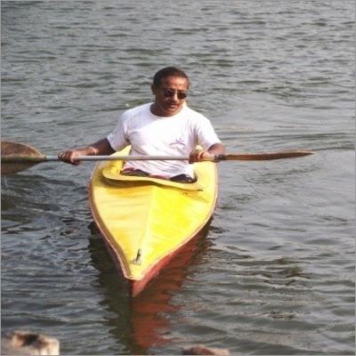 FRP Sea Kayak