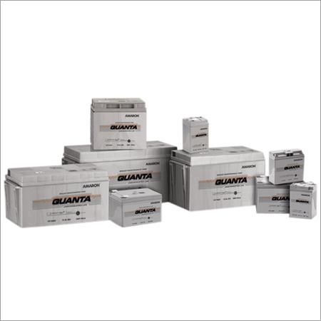 Amaron Quanta SMF Batteries