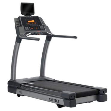 High Weight Limits Treadmills
