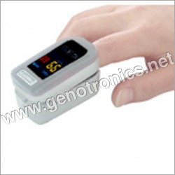 Fingertip Pulse Oximeter In Mumbai, Maharashtra - Dealers