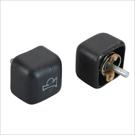 Horn Button for Combination Switch Round Nob