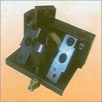 B Axis VMC Hydraulic Fixture