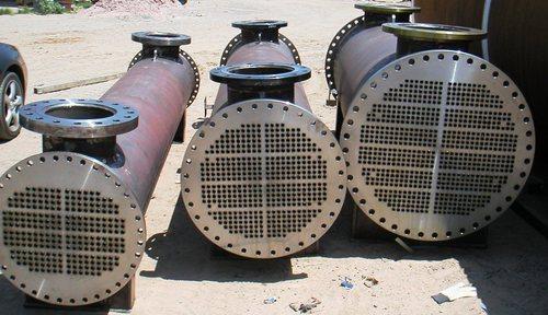 Industrial Vaporizer
