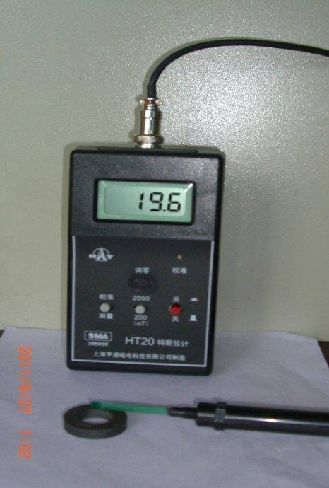 Telsa Meter