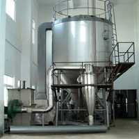 Food Spray Dryer