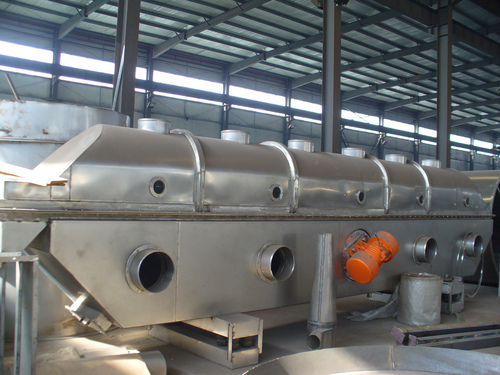 Chemical Process Machinery