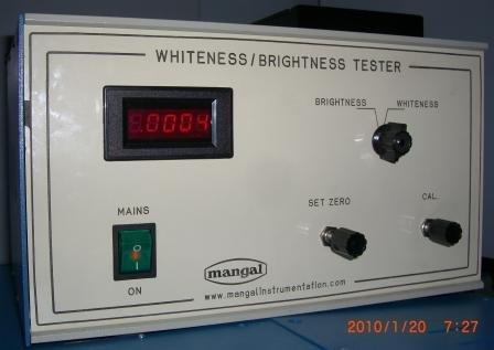 Brightness Meter